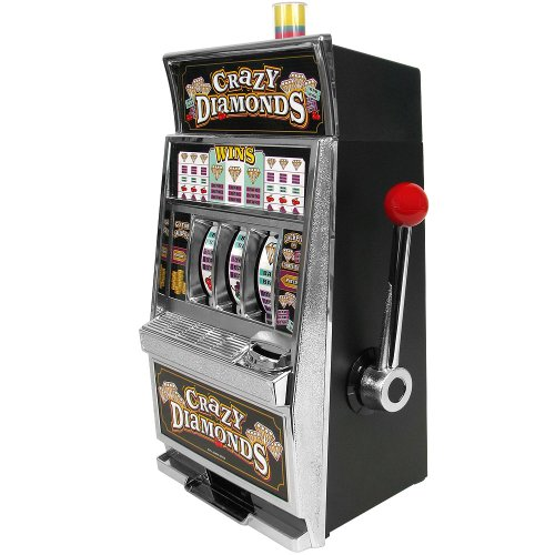 reczone-crazy-diamonds-slot-machine-bank-with-100-tokens