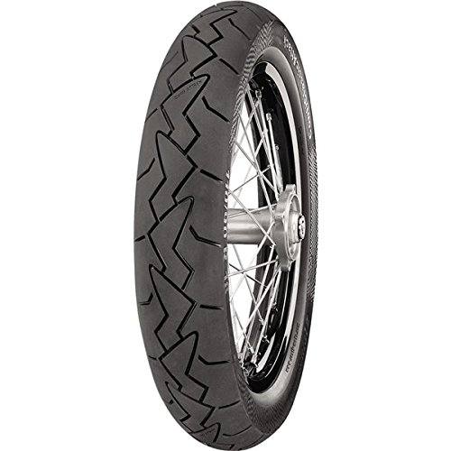 Continental Conti Classic Attack Rear 120/90R18 Motorcycle Tire