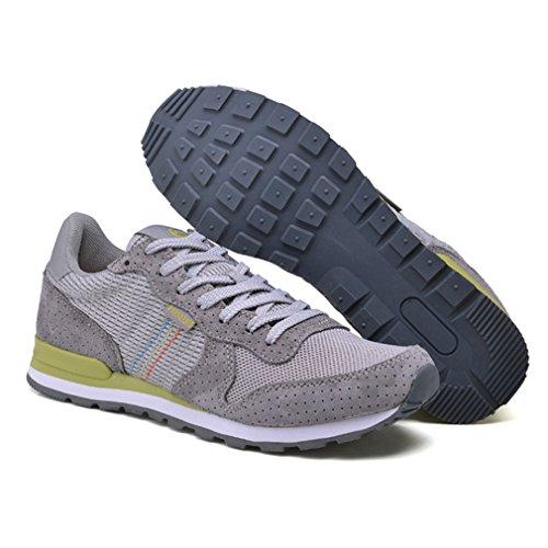 adulto oscuro Unisex de botas gris bajo caño XIGUAFR AvFPxqXX