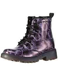 Geox J Casey G. K Urban Ankle Boot