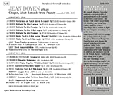 Jean Doyen Plays Chopin & Liszt