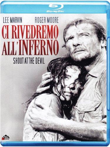 ci rivedremo all'inferno (blu-ray) blu_ray Italian Import