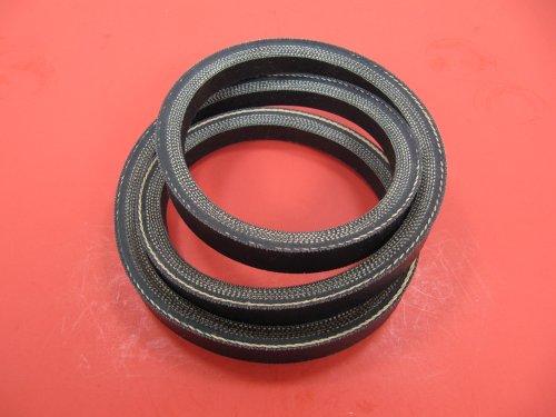 Ariens Parts Auger Belt Replace Ariens 7200020. 1/2