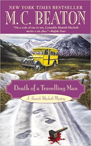 death of a traveling salesman summary