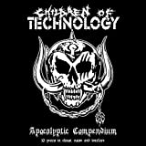 Apocalyptic Compendium - 10 Years In Chaos, Noise And Warfare (12