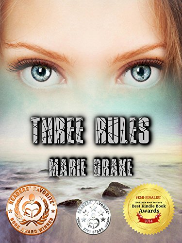 Three Rules by [Drake, Marie]