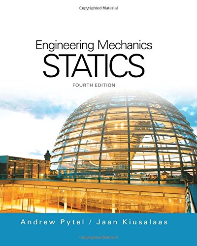 Engineering Mechanics: Statics (Activate Learning With These NEW Titles From Engineering!)