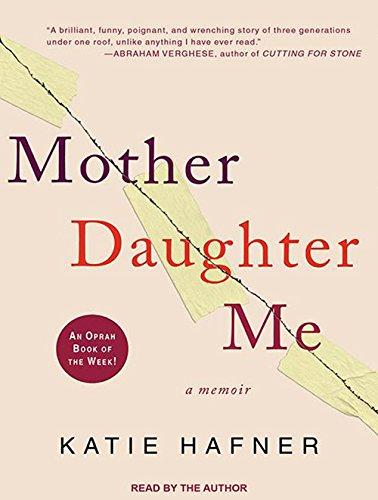 Download Mother Daughter Me ebook