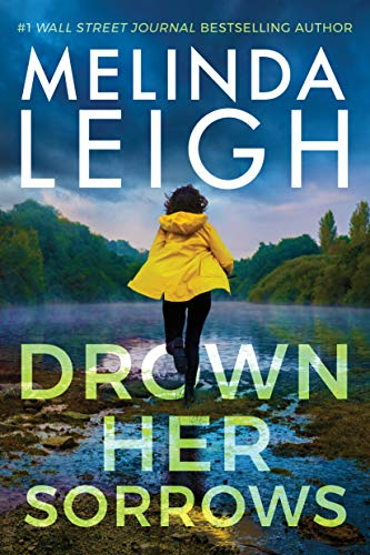 Book Cover: Drown Her Sorrows