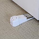 SABRE HS-DSA Wedge Door Stop Security Alarm with