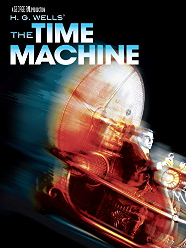 Buy time machine movies