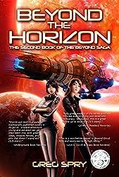 Beyond the Horizon (Beyond Saga Book 2)