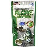 Hikari Tropical Algae Wafers for Bottom Feeding Herbivorous Fish Food