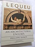 img - for Lequeu: An Architectural Enigma book / textbook / text book