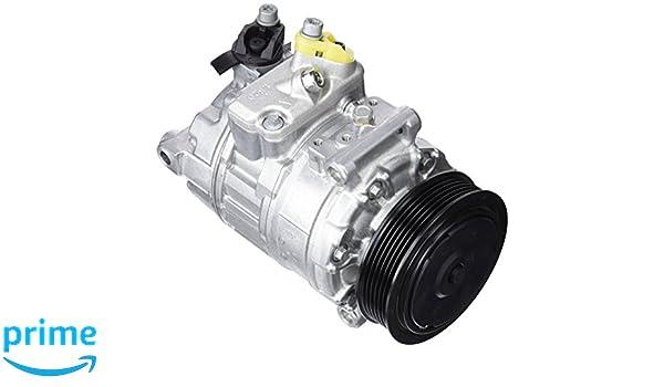 Denso DCP32045 - Compresor De Aire Acondicionado: DENSO: Amazon.es: Coche y moto