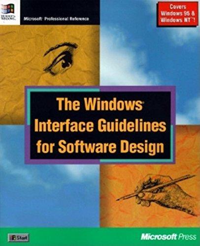 New Windows Interface By Microsoft Press 1994 01 01 Amazon Com Books