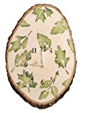 Walnut Hollow Basswood Country Round, Medium for