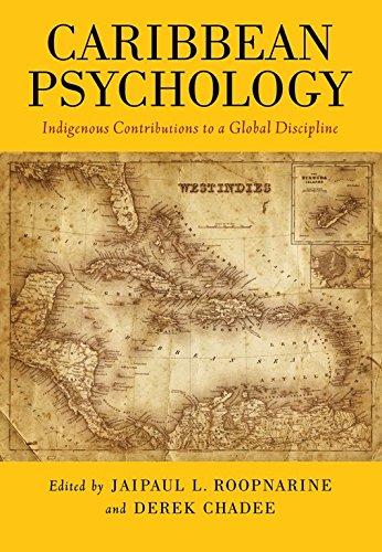 Caribbean Psychology