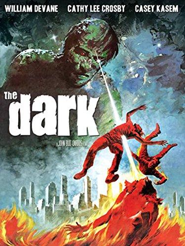 DVD : The Dark