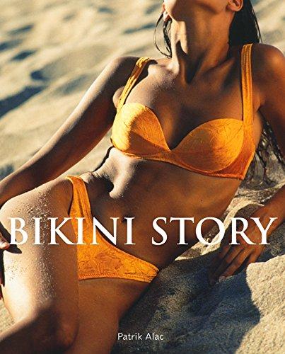 Bikini Story: A Cultural History (Temporis Series) (Badeanzug Badeanzug)