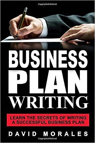 Amazoncom Business Plan Business Plan Writing Learn The Secrets  Amazoncom Business Plan Business Plan Writing Learn The Secrets Of  Writing A Successful Business Plan Business Plan Template Writing A Business  Plan