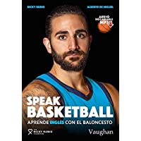 Speak Basketball: Aprende inglés con el Baloncesto