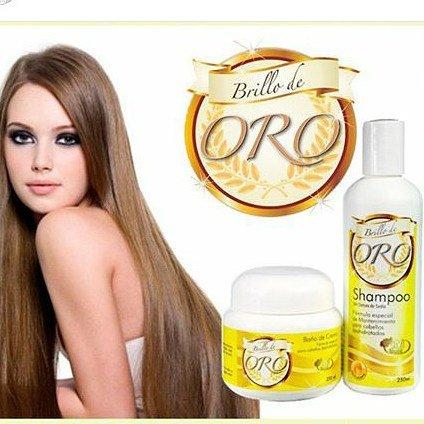 Amazon.com : CIRUGÍA CAPILAR (COMPLETE KIT) GOLDEN SHINE (Surgery, Shampoo, Aconditioner and Mask) 250 ml : Everything Else