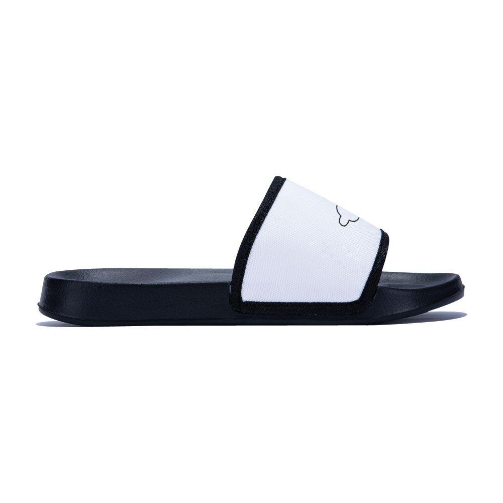 Chad Hope Boys Girls Shower Shoes Indoor Floor Slipper Anti-Slip Bath Slippers Little Kid//Big Kid