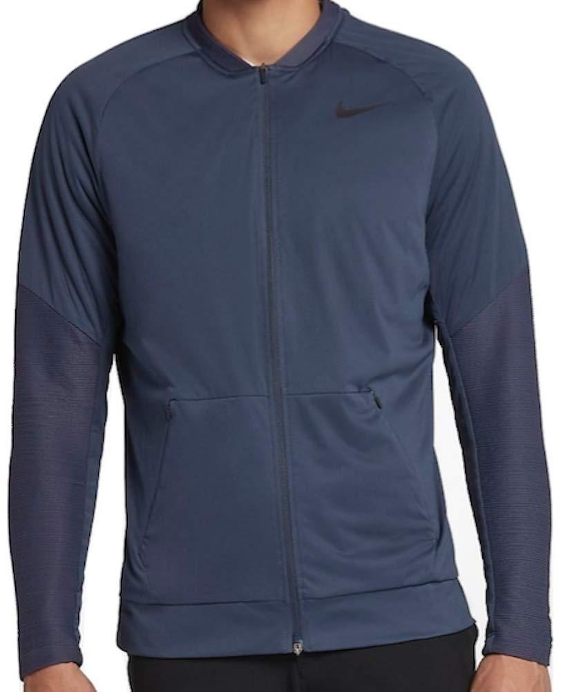 Nike Mens Aerolyer Golf Jacket