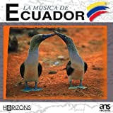 La Musica de Ecuador by Mallku De Los Andes