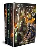 Noah Zarc: Omnibus (Special Edition)