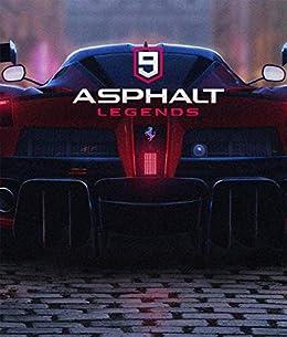 asphalt 9 legends cheats android