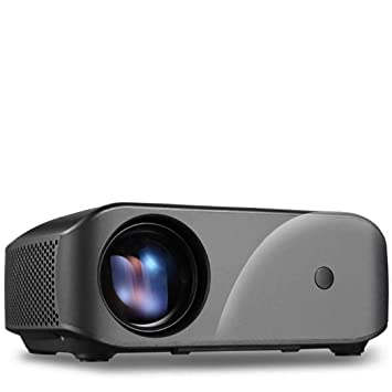 Amazon.com: XioNiu GP90 Proyector LED 4K Android Home Cinema ...