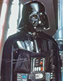DAVE PROWSE as Darth Vader - Star Wars GENUINE