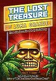 Free eBook - The Lost Treasure of Loma Grande