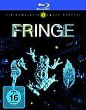 Fringe - Staffel 1 [Alemania] [Blu-ray]