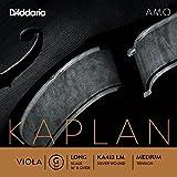 D'Addario KA413 LM Kaplan Amo Viola G String