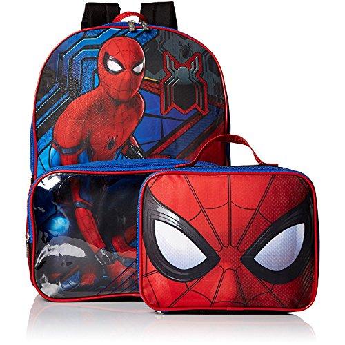 marvel backpack for boys - 8