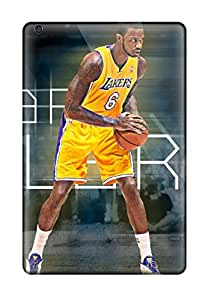 Hot los angeles lakers nba basketball (17) NBA Sports & Colleges colorful iPad Mini 2 cases