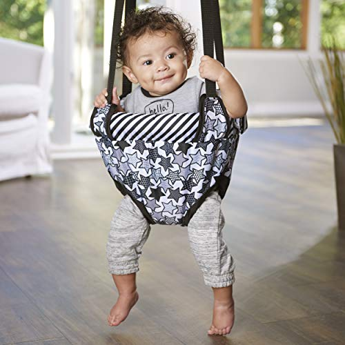Fantastic Deal! Evenflo Doorway Jumper (Star Power)