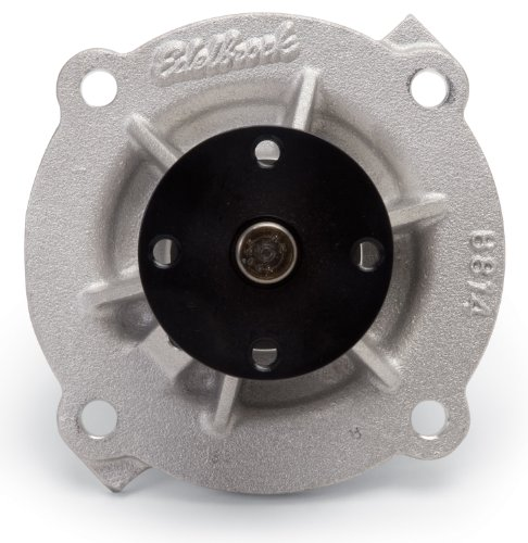 - Edelbrock 8814 Victor Series Mechanical Water Pump