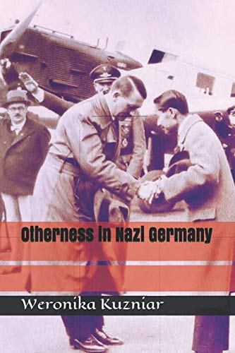 Otherness in Nazi Germany (Warwolves of the Iron Cross)