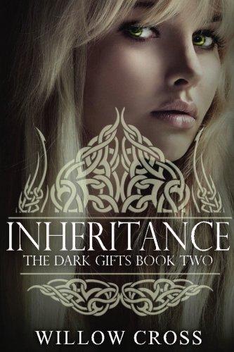 Inheritance (The Dark Gifts) (Volume 2) pdf epub