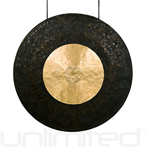 Unlimited Dark Star Gongs by Unlimited