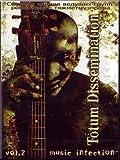 Music Infection. Totum Dissemination Volume 2 (DVD PAL)NO SUBTITLES