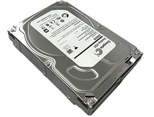 Seagate Desktop HDD ST3000DM003 3TB 5900RPM 64MB Cache SATA
