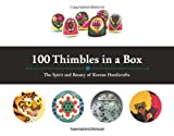 100 Thimbles in a Box, Debbi Kent and Debbi Kent, 1624120261
