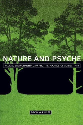 Nature and Psyche