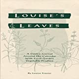 img - for Louise's Leaves book / textbook / text book