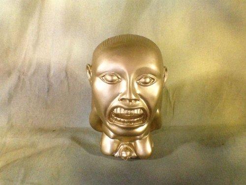 Indiana Jones Aztec Golden Idol Replica